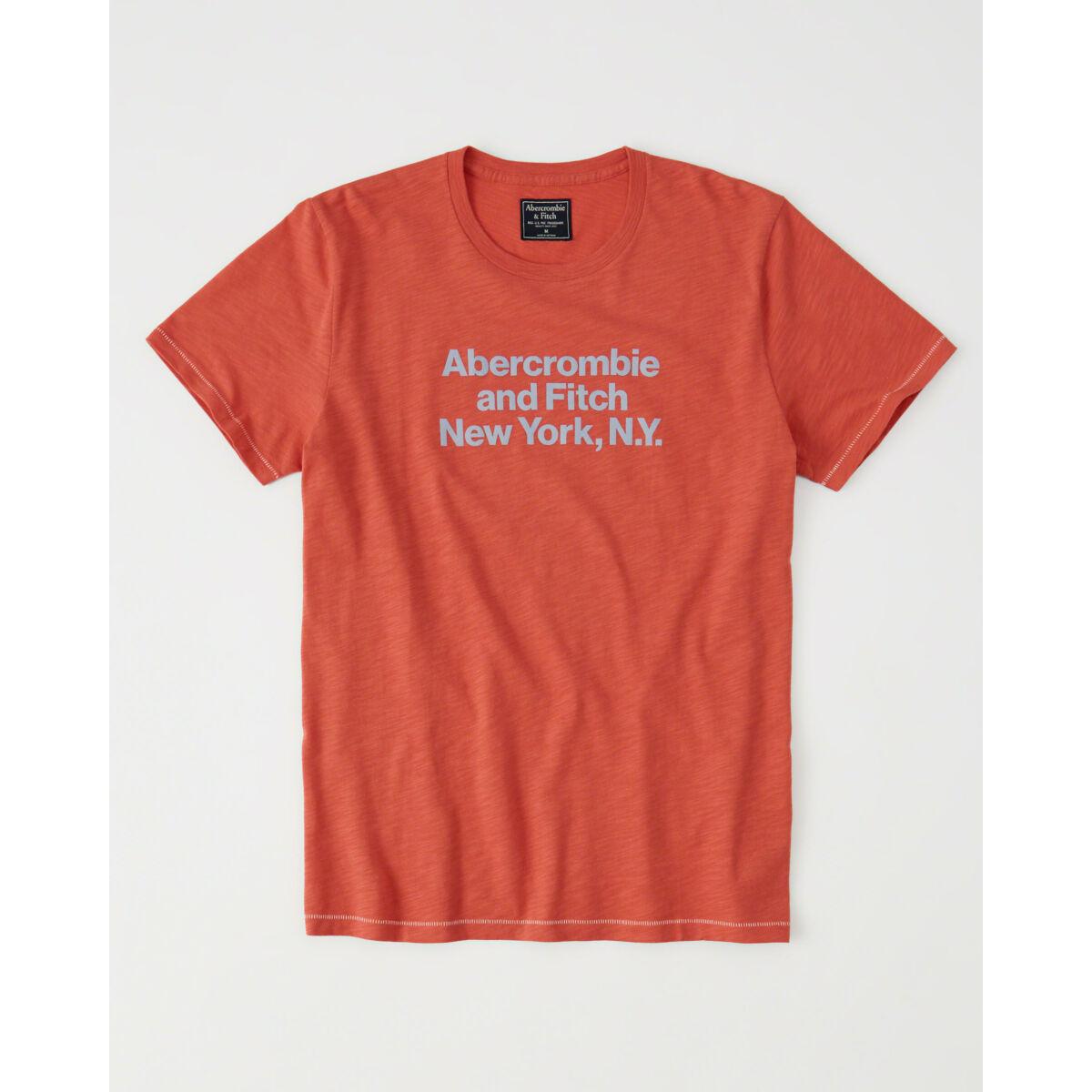 aeea8b5eab Abercrombie póló - Abercrombie & Fitch