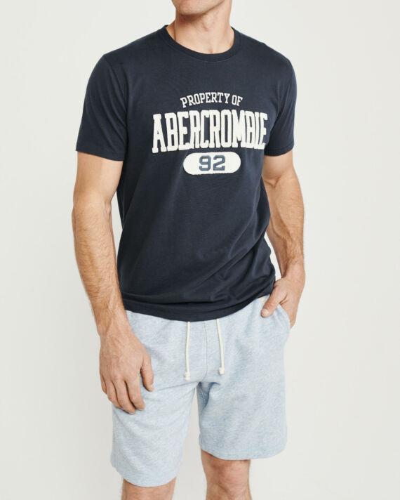 Abercrombie póló