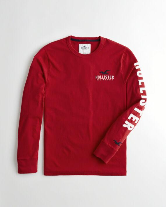 Hollister pulóver