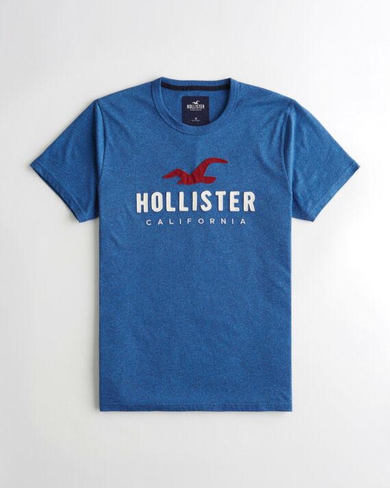 Hollister póló