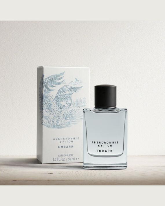Abercrombie Embark parfüm