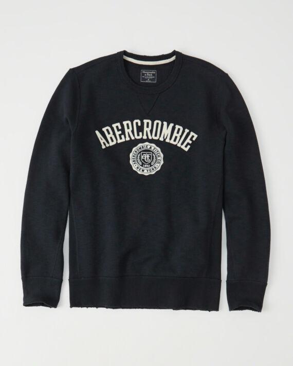 Abercrombie pulóver