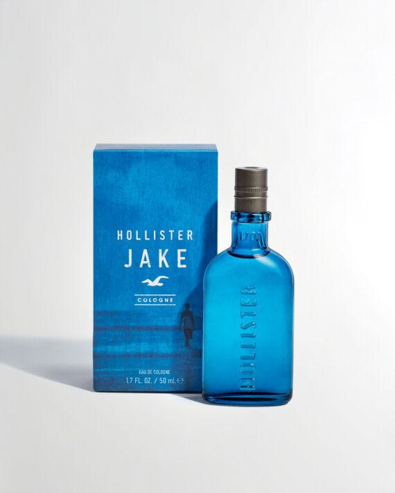 Hollister Jake parfüm