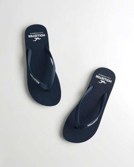 Hollister Flip Flop papucs