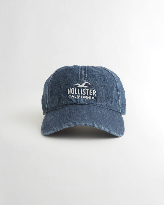 Hollister farmer baseball sapka