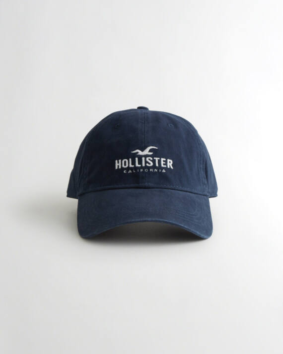 Hollister baseball sapka