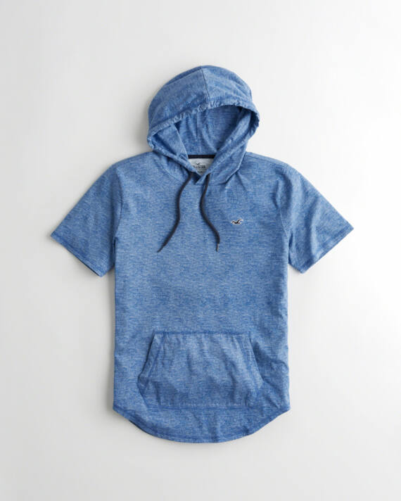 Hollister kapucnis póló