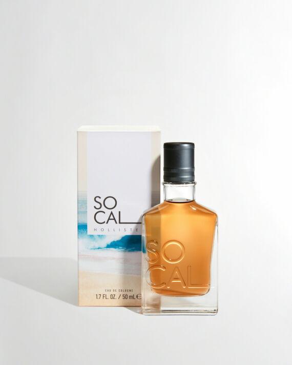 Hollister So Cal parfüm
