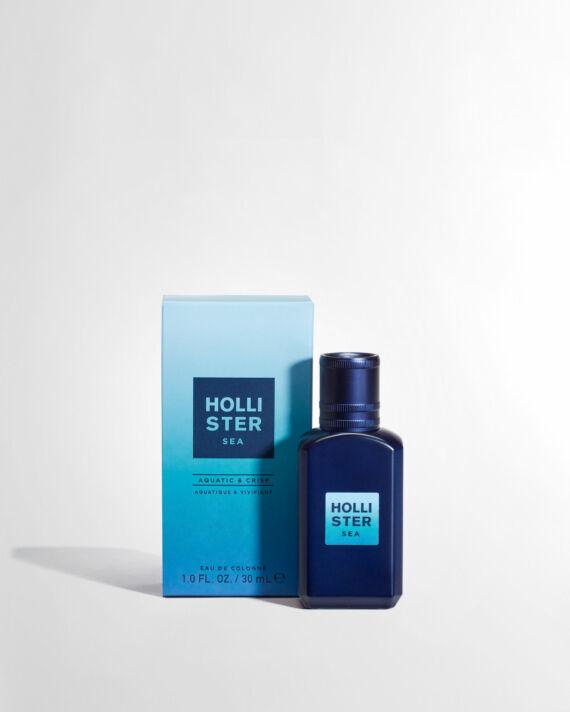 Hollister Sea parfüm