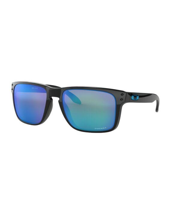 Oakley Holbrook XL Pol Black w/ PRIZM Sapph