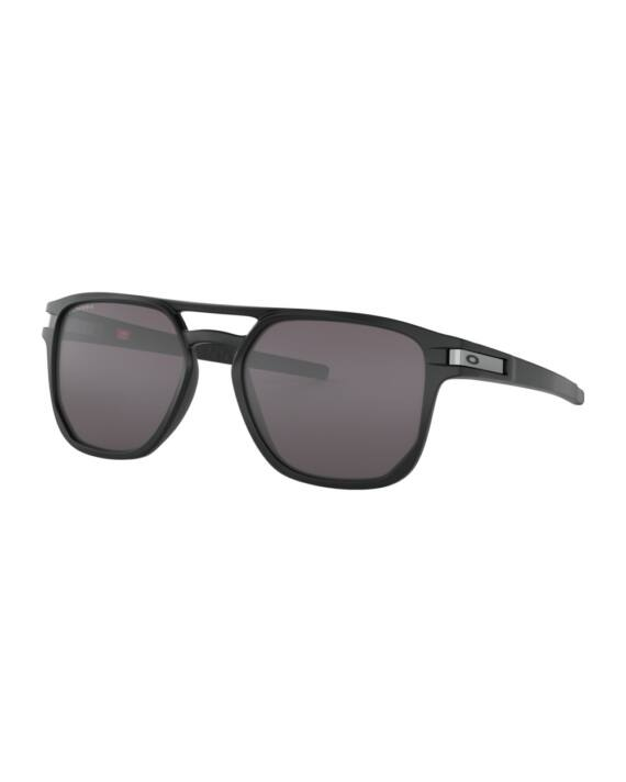 Oakley Latch Beta Matte Black w/ PRIZM Grey
